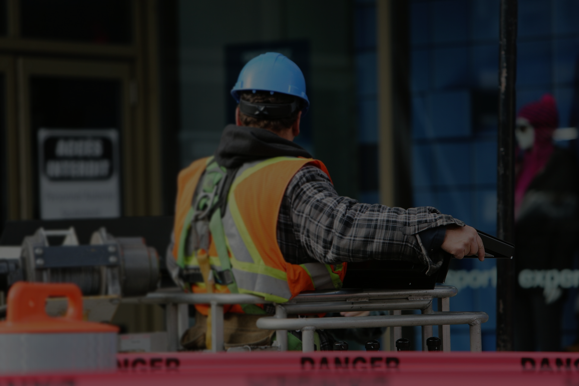 Workers Compensation Services